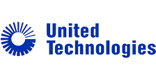 ロゴ-ユナイテッドテクノロジーズ