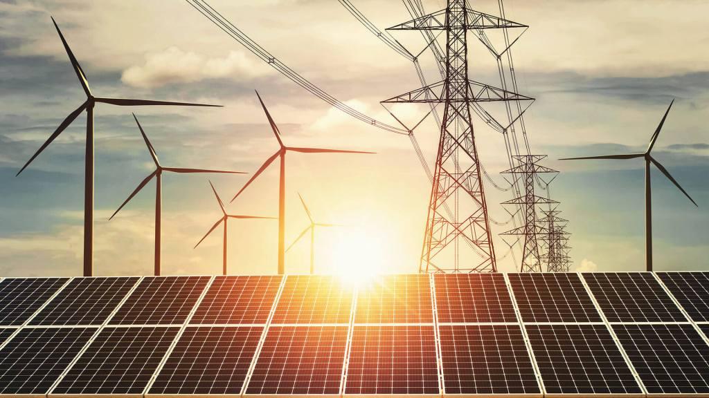 Microgrid Solar Wind Power Testing - NH Research (NHR)