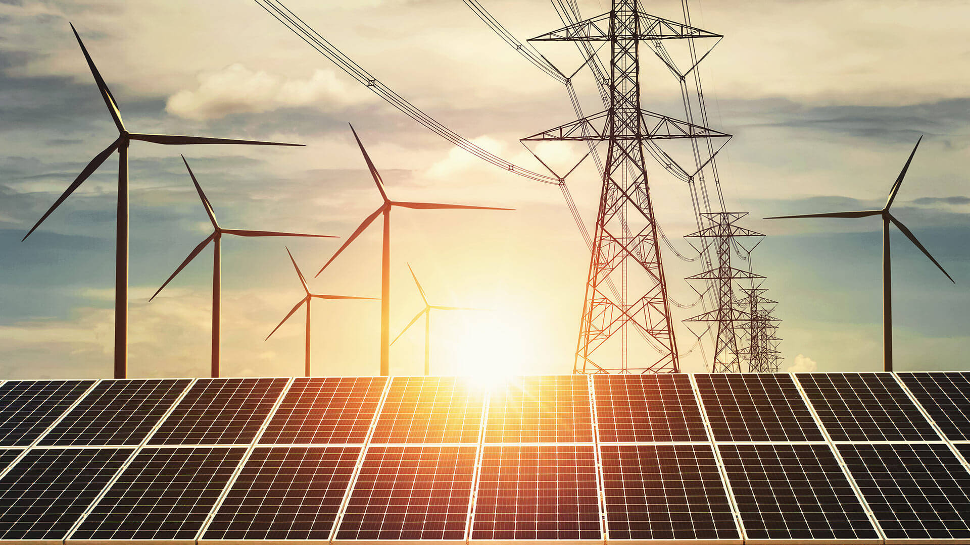 マイクログリッド太陽風力発電試験-NH Research(NHR)