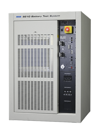 Single Channel Battery Charge Discharge Test System 9210 Series - NH Research (NHR)