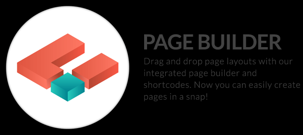 The X Theme for WordPress pagebuilder