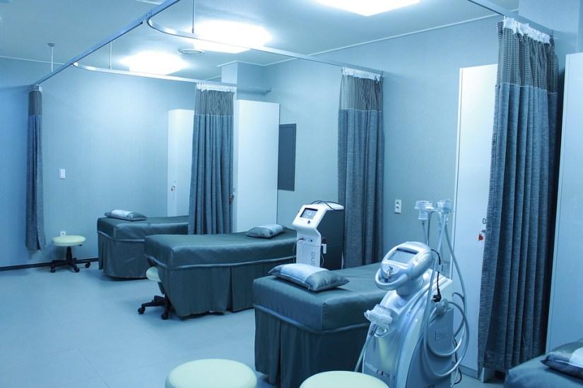 hospital-1338585_960_720