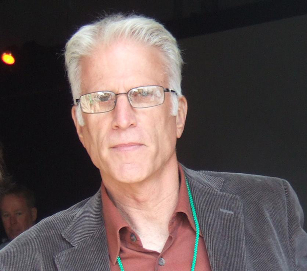 Ted Danson on Mercury Poisoning from Seafood