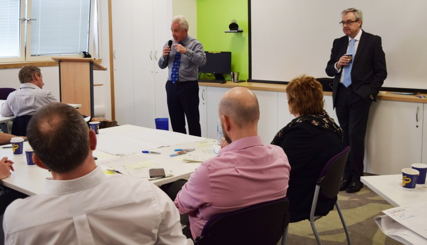 MAIN Transforming Tayside – developing the blueprint event (1)