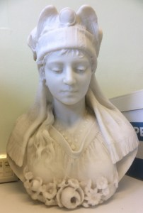 10-05-18 Montrose mystery over marble bust