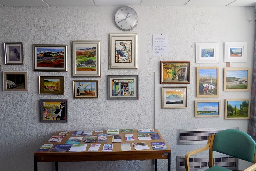 MAIN Annual sale exhibition at Westgate Medical Practice (3)