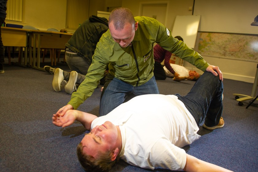 MAIN Dundee butchers learn how to save a life (2).jpg