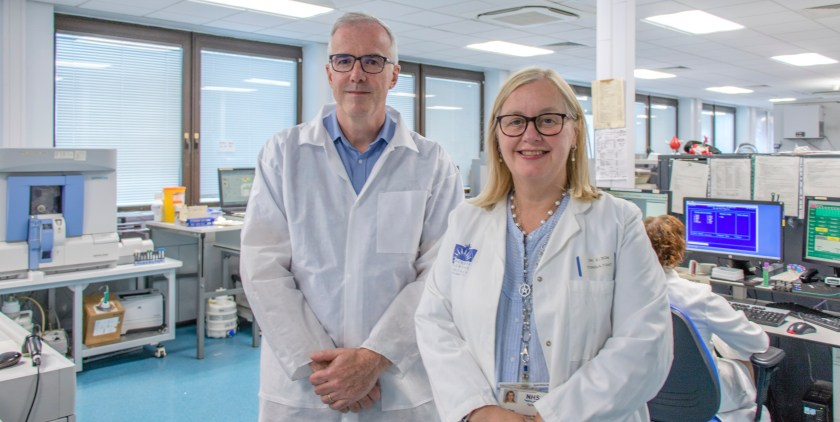 MAIN Innovative Tayside liver testing project has potential to save thousands of lives (2)