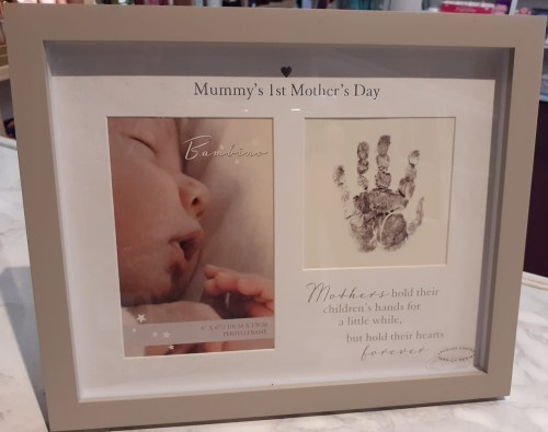 1st mother's day