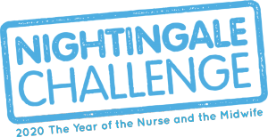 SIDE - NHS Tayside registered for Nightingale Challenge