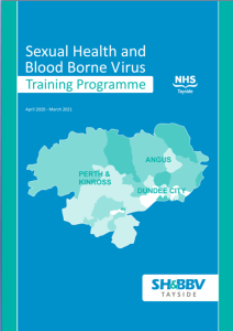 SIDE Sexual Health and BBV training