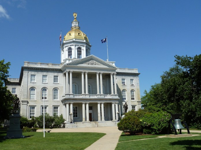 State House Small