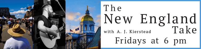 The New England Take