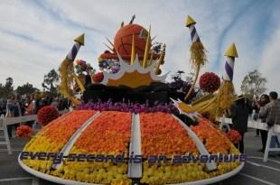 Rose Parade Floats 2016 (67)