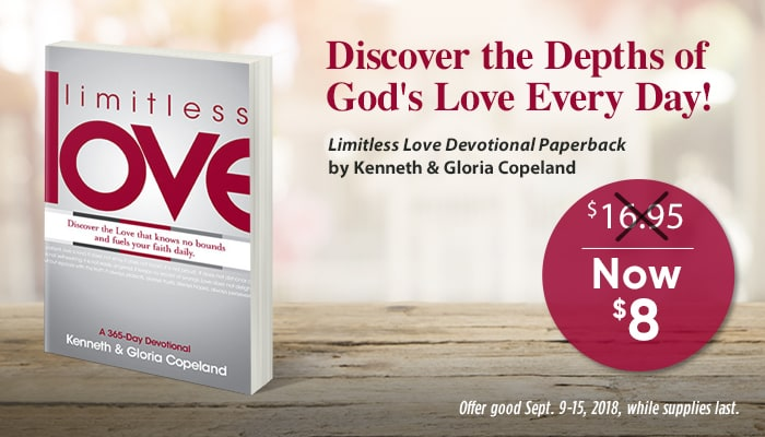 Limitless Love Devotion
