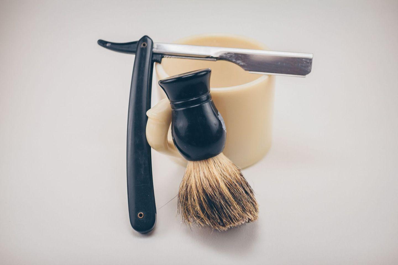 BBTG: Nivea Post Shave Balm