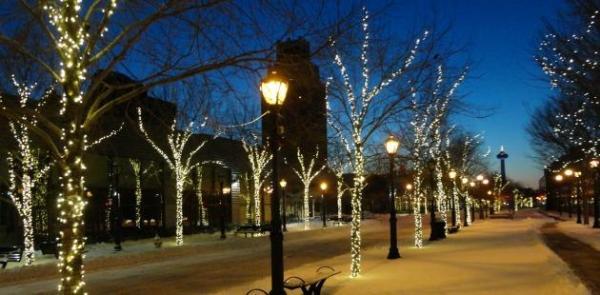 christmas lights usa # 67