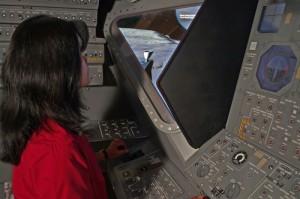 Lunar Lander Training Vehicle Simulator Project Fund Needs ...
