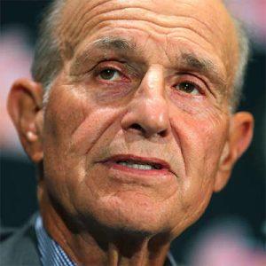 Jeremy Jacobs, Sr. owner of Delaware North