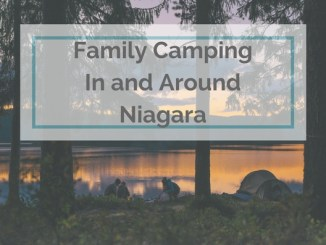 campgrounds in niagara