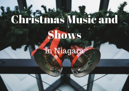 christmas shows and music