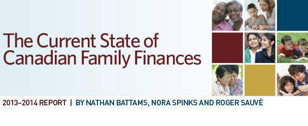 15th annual family finances report