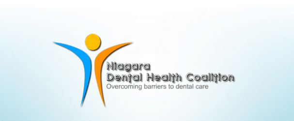 Niagara Dental Health Coalition Logo