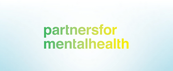 partners for mental health