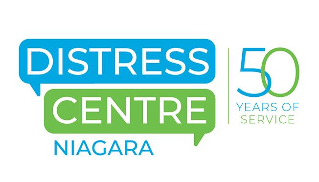 Distress Centre Niagara