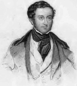 Martin F. Tupper