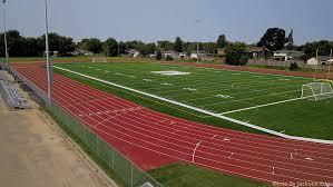 Myer Football Field