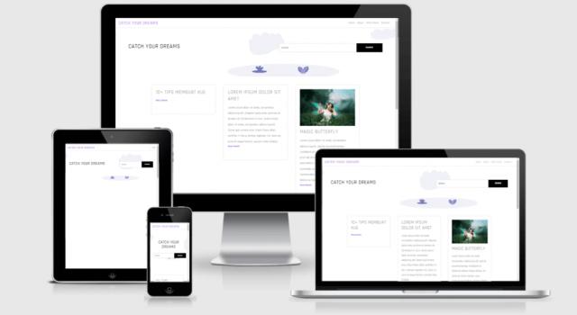 Test responsive website online