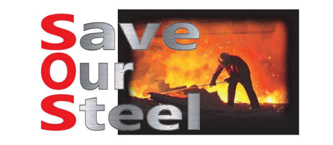 Save our steel