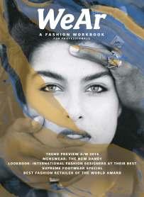 WeAr Magazine, Issue 45, JAN '16