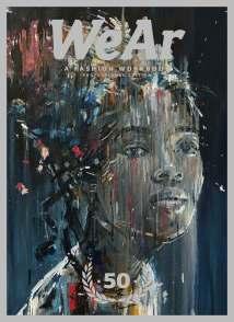 WeAr 2.17, Issue 50