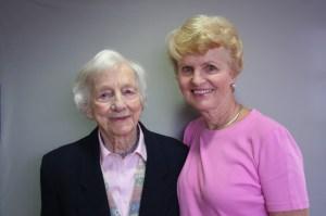 StoryCorps: Ester & Barbara
