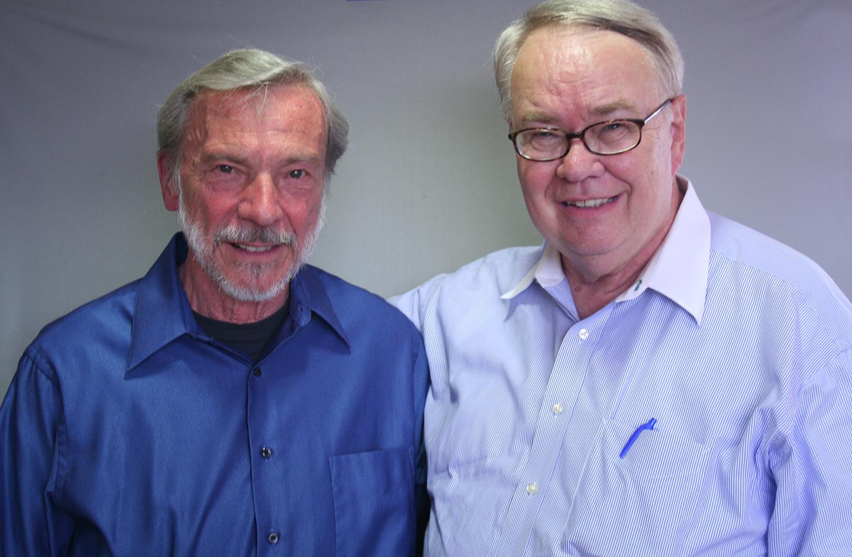 StoryCorps: Alf & Roy
