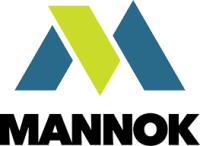 mannok logo