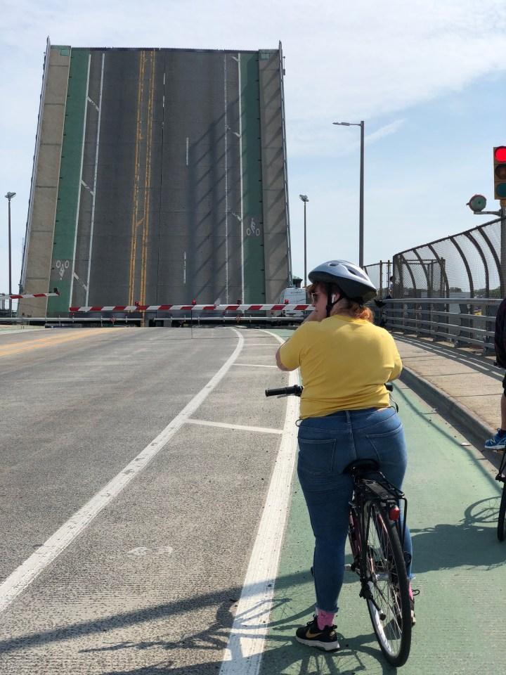 Greenpoint Ave Bridge