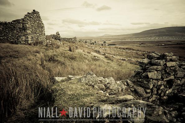 Niall-David-Photography-Slievemore-Deserted-Village-Achill-Island-Ireland-4538