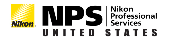Nikon Professional Services NPS Member Logo United States