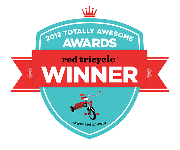 Announcing the San Francisco Bay Area's 2012 Totally Awesome Award Winners from Red Tricycle (RedTri) – Niall David Photography Wins for Friendliest Family Photographer!