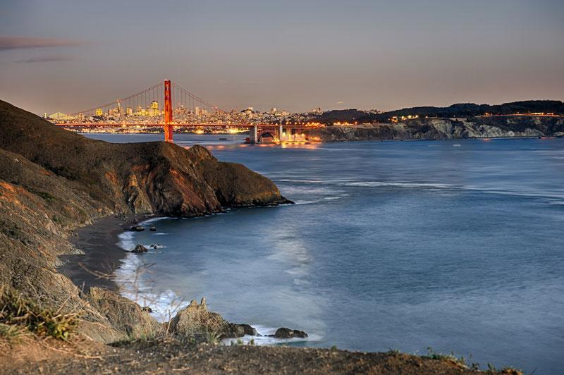landscape - cityscape - photography
