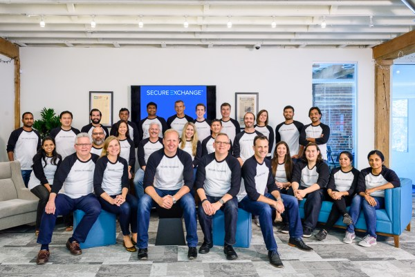 Business Marketing Branding Company Culture Silicon Valley Technology Company San Francisco Bay Area clearXchange SecureExchange - Niall David Photography-5084