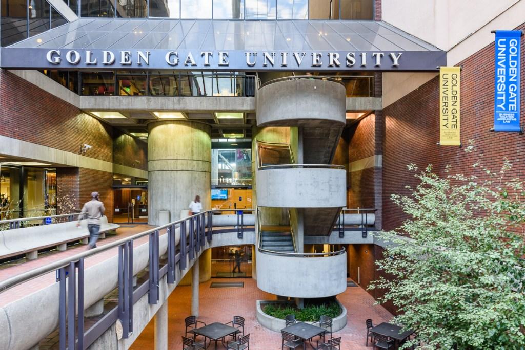 San Francisco Bay Area Commercial Business Marketing Branding - Golden Gate University Education - Niall David Photography-7440