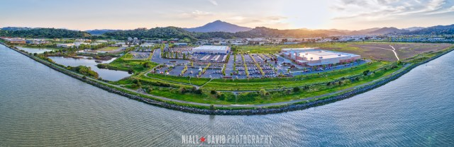 San Francisco Bay Area Aerial Drone Photography FAA Part 107 Commercial Remote Pilot - Niall David Photography-0161