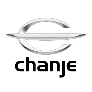Chanje Logo