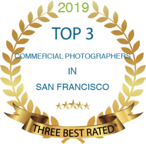 ThreeBestRated Commercial Photographers San Francisco 2019 small
