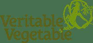 Veritable Vegetable Logo
