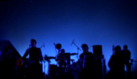 Arcade Fire live Dublin 2